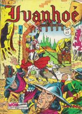 Ivanhoé (1e Série - Aventures et Voyages) -62- Le loup de Reading