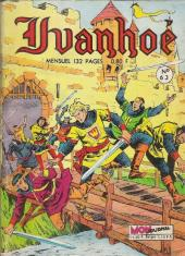 Ivanhoé (1e Série - Aventures et Voyages) -63- Dieu te garde, Ivanhoé !
