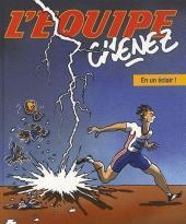 (AUT) Chenez -Equ6- En un éclair!