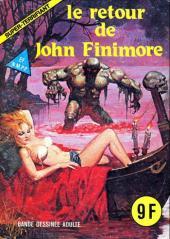 Super-Terrifiant (Elvifrance) -12- Le retour de John Finimore