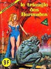 Super-Terrifiant (Elvifrance) -13- Le triangle des Bermudes