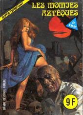 Super-Terrifiant (Elvifrance) -16- Les momies aztèques