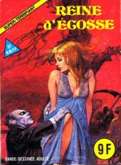 Super-Terrifiant (Elvifrance) -19- Reine d'Ecosse