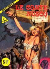 Super-Terrifiant (Elvifrance) -21- Le comte Nusco