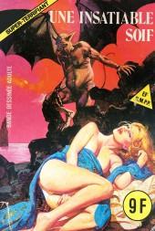 Super-Terrifiant (Elvifrance) -23- Une insatiable soif