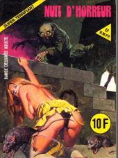Super-Terrifiant (Elvifrance) -25- Nuit d'horreur