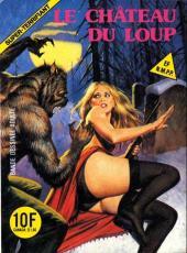 Super-Terrifiant (Elvifrance) -31- Le château du loup
