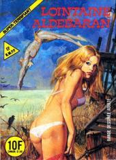 Super-Terrifiant (Elvifrance) -33- Lointaine Aldébaran