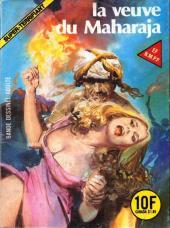 Super-Terrifiant (Elvifrance) -35- La veuve du Maharaja