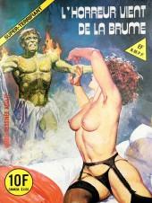 Super-Terrifiant (Elvifrance) -52- L'horreur vient de la brume