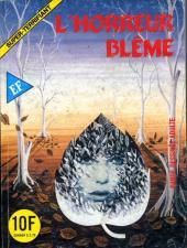 Super-Terrifiant (Elvifrance) -59- L'horreur blème