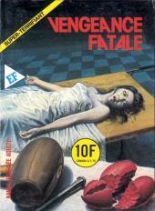 Super-Terrifiant (Elvifrance) -63- Vengeance fatale