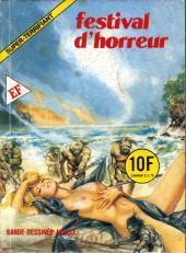 Super-Terrifiant (Elvifrance) -64- Festival d'horreur