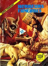 Super-Terrifiant (Elvifrance) -69- Horreurs funèbres