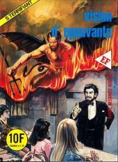 Super-Terrifiant (Elvifrance) -70- Vision d'épouvante