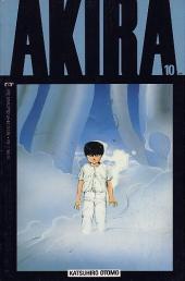 Akira (1988) -10- The awakening