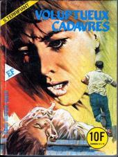 Super-Terrifiant (Elvifrance) -71- Voluptueux cadavres
