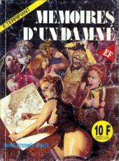Super-Terrifiant (Elvifrance) -77- Mémoires d'un damné