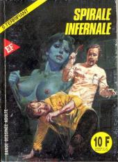 Super-Terrifiant (Elvifrance) -79- Spirale infernale