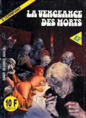 Super-Terrifiant (Elvifrance) -81- La vengeance des morts