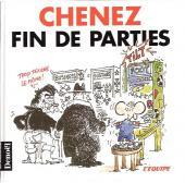 (AUT) Chenez - Fin de Parties