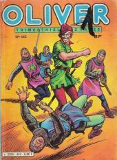 Oliver -443- Le galion