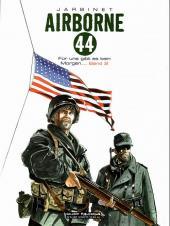 Airborne 44 (en allemand) -2- Für uns gibt es kein morgen