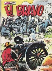 El Bravo (Mon Journal) -29- La grande poursuite