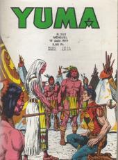 Yuma (1re série) -202- Pauvre Don Quichotte !