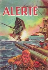 Alerte -18- Les bérets rouges