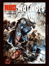 ABC Warriors (Soleil) -3- La Guerre Volgan 3/4