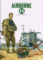 Airborne 44 -3- Omaha Beach