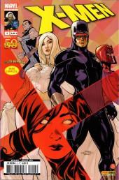 X-Men (Marvel France 2e série) -5- Cinq lumières