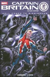 Captain Britain and MI13 (2008) -INT2- Hell comes to Birmingham
