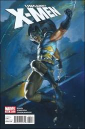Uncanny X-Men (The) (1963) -539- Losing hope