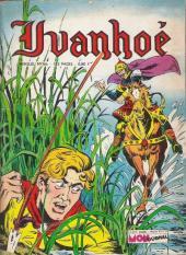 Ivanhoé (1e Série - Aventures et Voyages) -56- Le prisonnier du roi