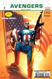 Ultimate Avengers (Hors-série) -2- Captain America