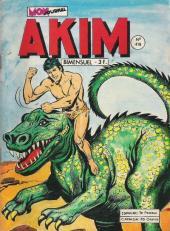 Akim (1re série) -478- Le jour des dragons