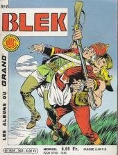 Blek (Les albums du Grand) -392- Numéro 392