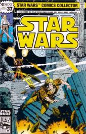 Star Wars (Comics Collector) -37- Numéro 37