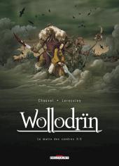 Wollodrïn -2- Le matin des cendres 2/2