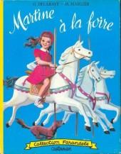 Martine -6- Martine à la foire
