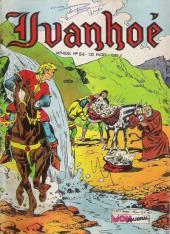 Ivanhoé (1e Série - Aventures et Voyages) -54- Les pistes de l'or