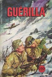 Guerilla -21- Raid en Birmanie