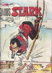 Janus Stark -57- Aux trois tonneaux