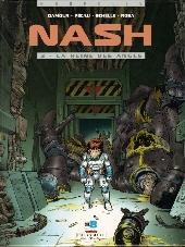 Nash -3- La reine des anges