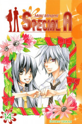 Special A -14- Tome 14