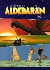 Aldébaran -INTFL1- La catastrophe / la blonde