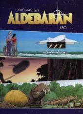 Aldébaran -INTFL2- La photo / Le groupe / La créature