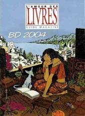 (DOC) Biographies, entretiens, études... -17- Spécial bd 2004
